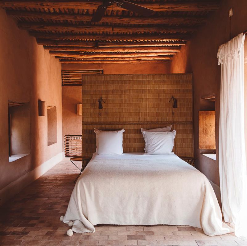 Berber lodge oumnas maroc-michel meniere studio ko
