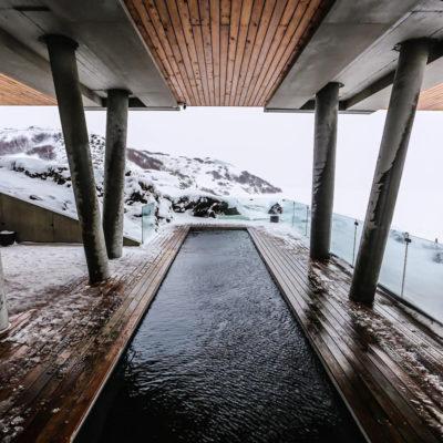 ion adventure hotel islande