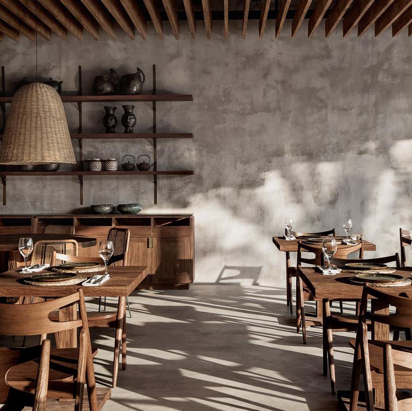 oku kos casa cook hotel grece