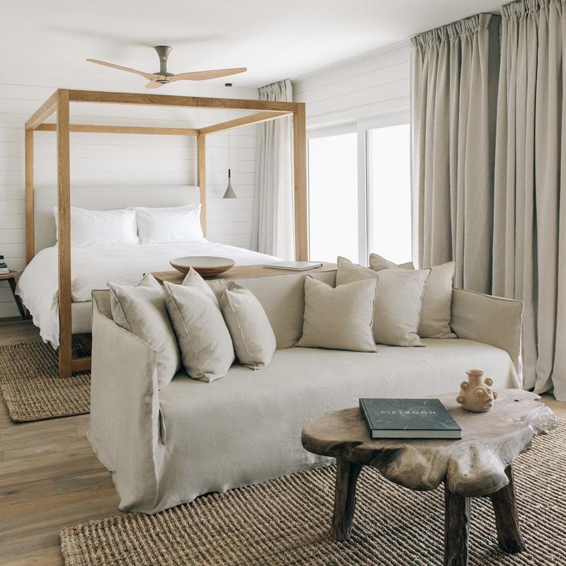 the surfrider hotel malibu californie emma crowther matthew goodwin