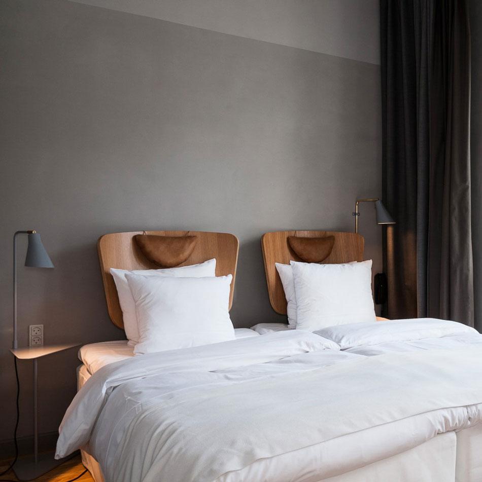 SP34 hotel copenhague danemark