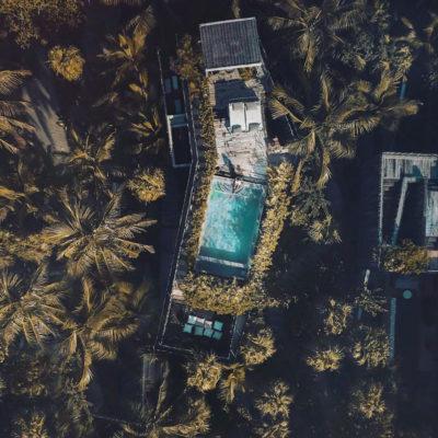betulum tulum hotel mexique