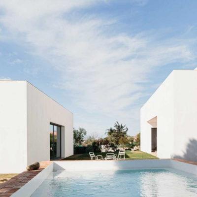 casa modesta hotel rural olhao algarve portugal