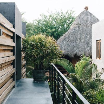 lo sereno casa de playa hotel mexique