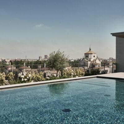 viu hotel milan italie studio gallizia