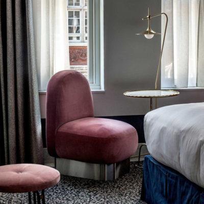 henrietta hotel londres experimental group