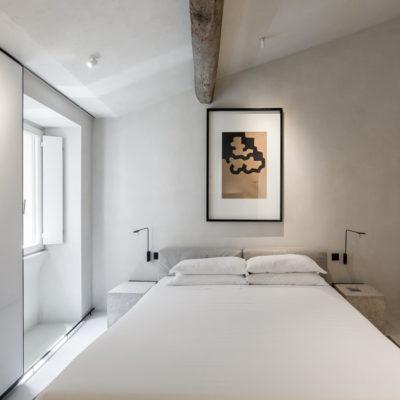 hotel scenario rome italie