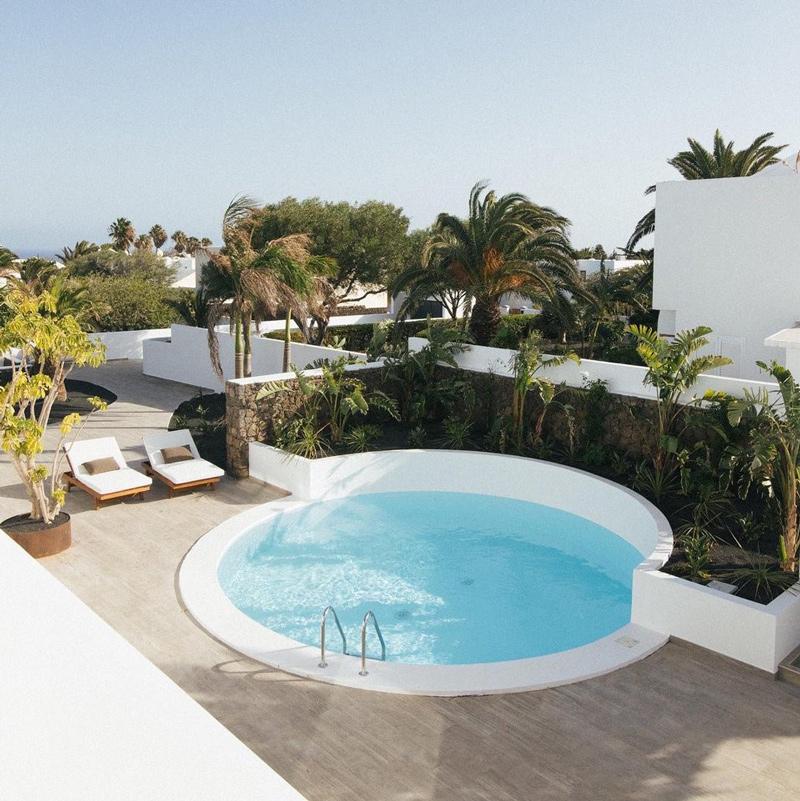 alava suites hotel lanzarote espagne