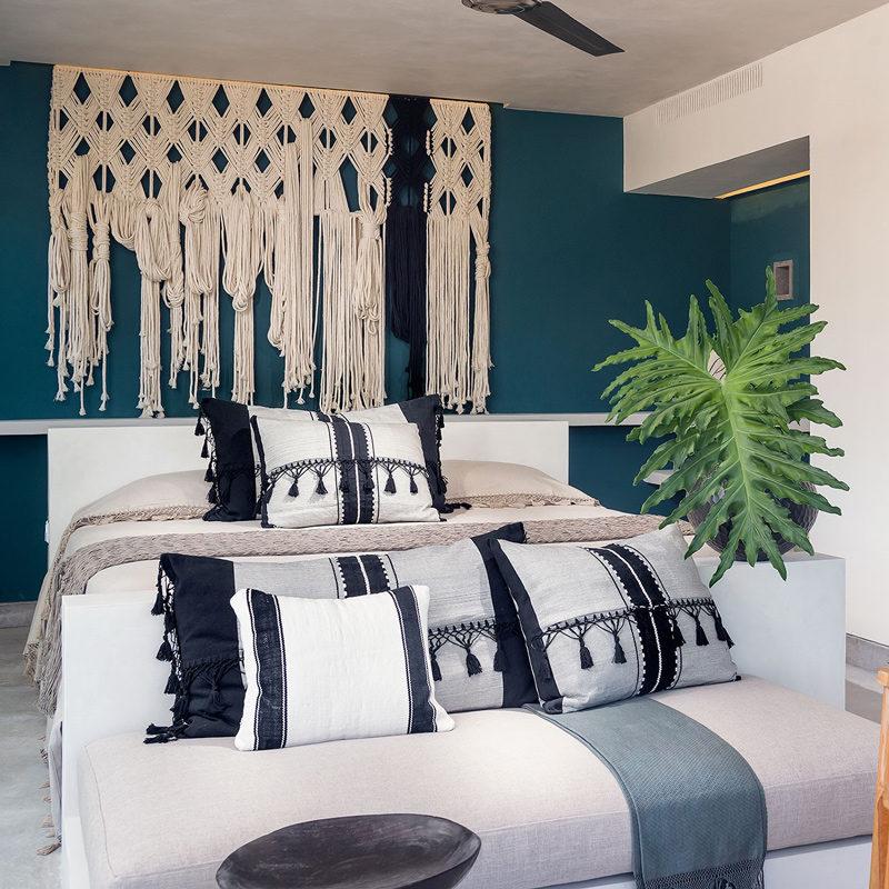 amapa hotel puerto vallarta mexique