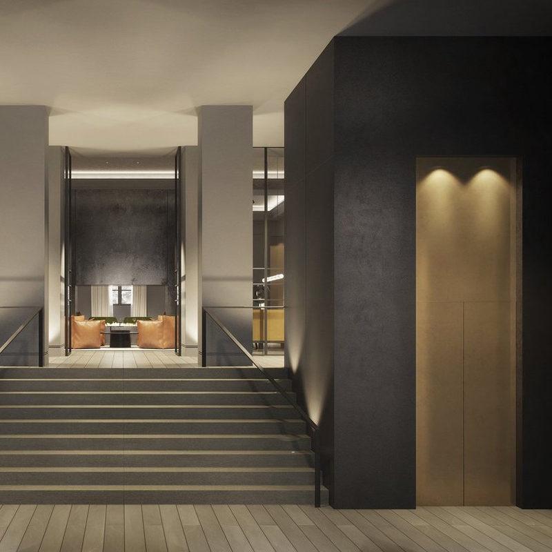 kozmo luxury hotel budapest hongrie