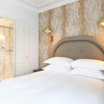 grand pigalle hotel paris france