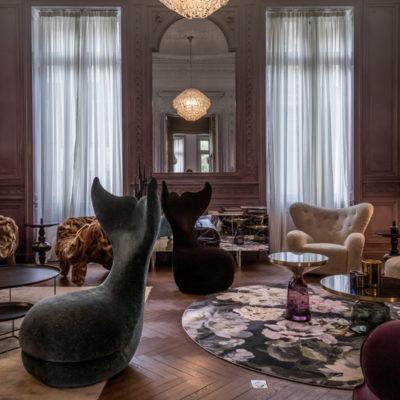 yndo hotel -bordeaux france