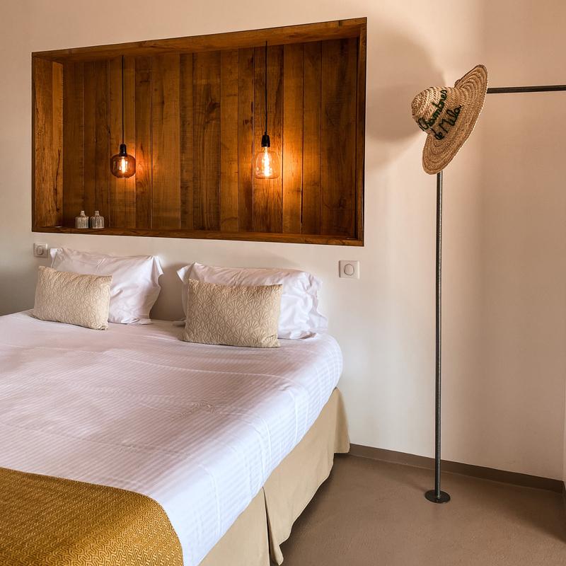 les chambres de mila hotel bonifacio corse sud france