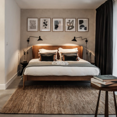 The Palamedes Boutique Style Bed & Coffee amsterdam pays bas
