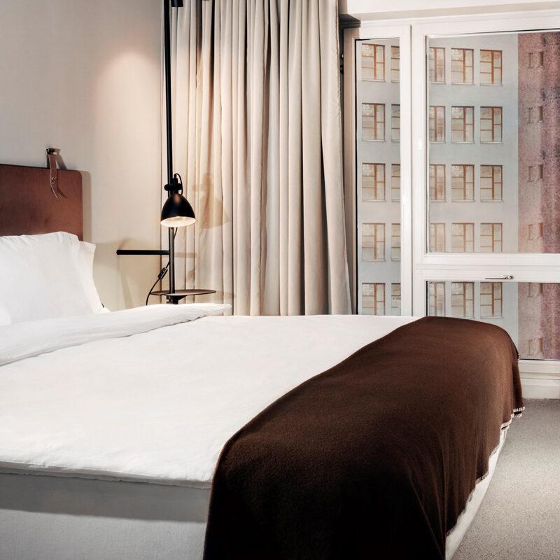 blique by nobis hotel stockholm sweden