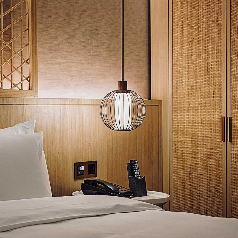 meehotel shenzhen hotel bambou forest panorama