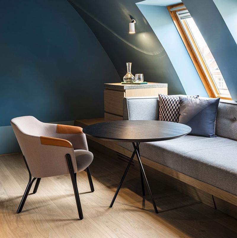maximilian hotel prague czech republic