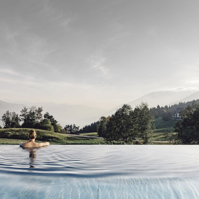 milla montis hotel south tyrol italy peter pitcher