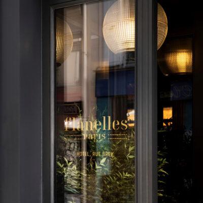 hotel flanelles paris france