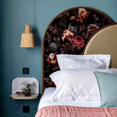 hotel leopold paris france orso BR Design