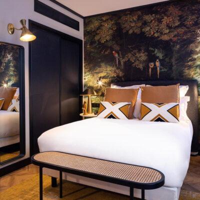 hotel maisons du monde-marseille vieux port france
