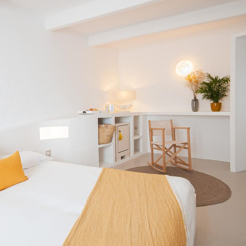 971 con encanto hotel menorca spain