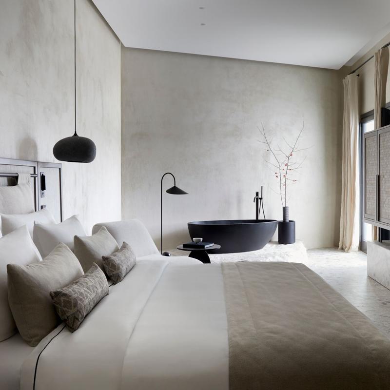 aeonic suites spa luxury hotel mykonos greece