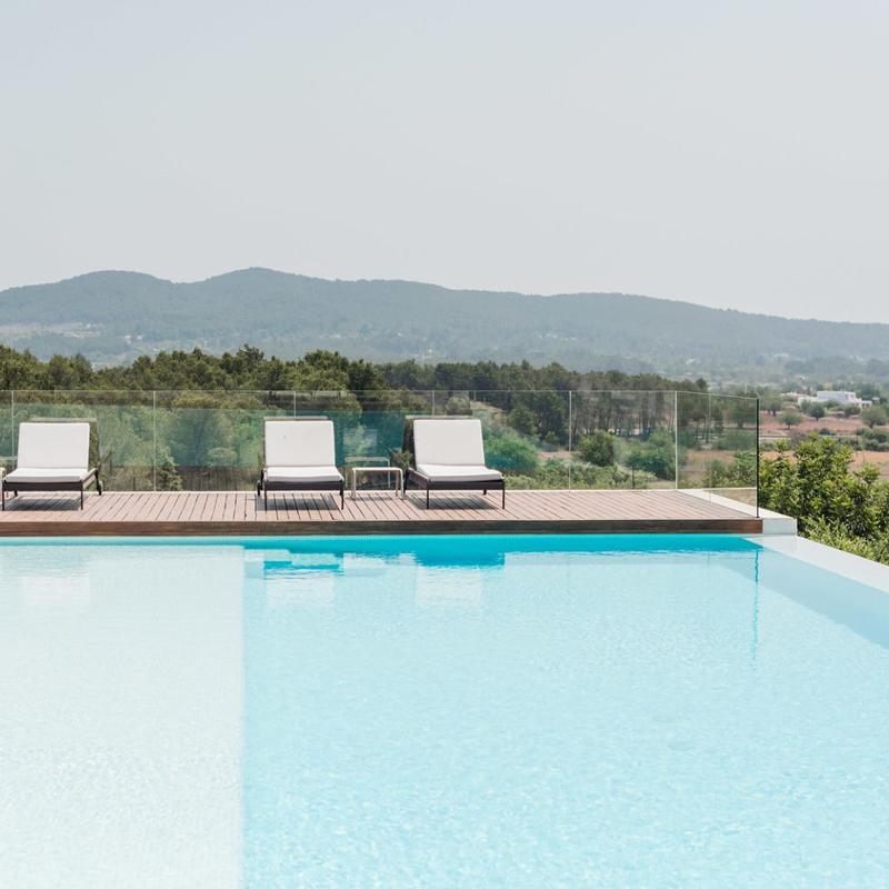 agroturismo rural safragell suites spa hotel ibiza spain