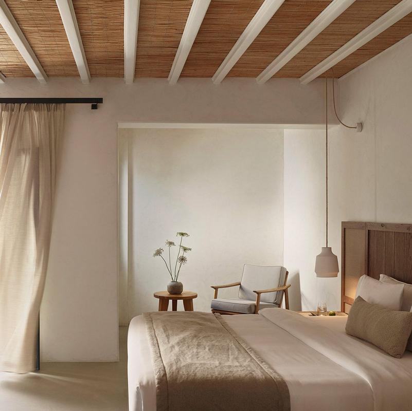 branco hotel mykonos greece k-studio