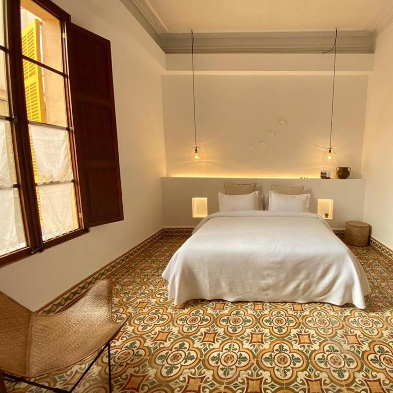 Can Pocovi hotel mallorca spain