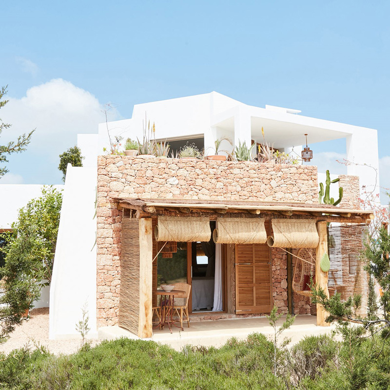 can tres hotel formentera