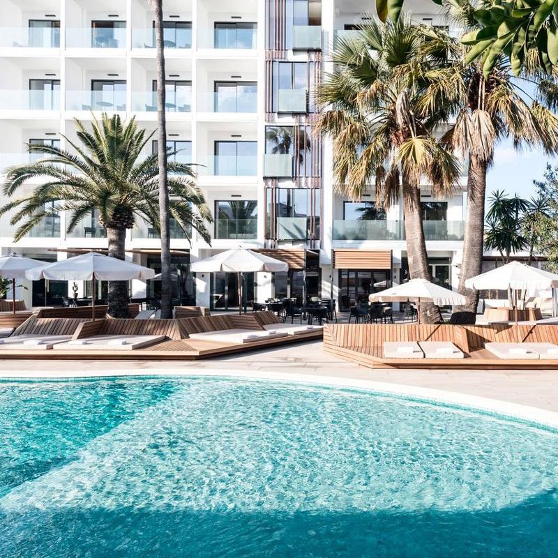Caprice Alcudia Port hotel mallorca spain