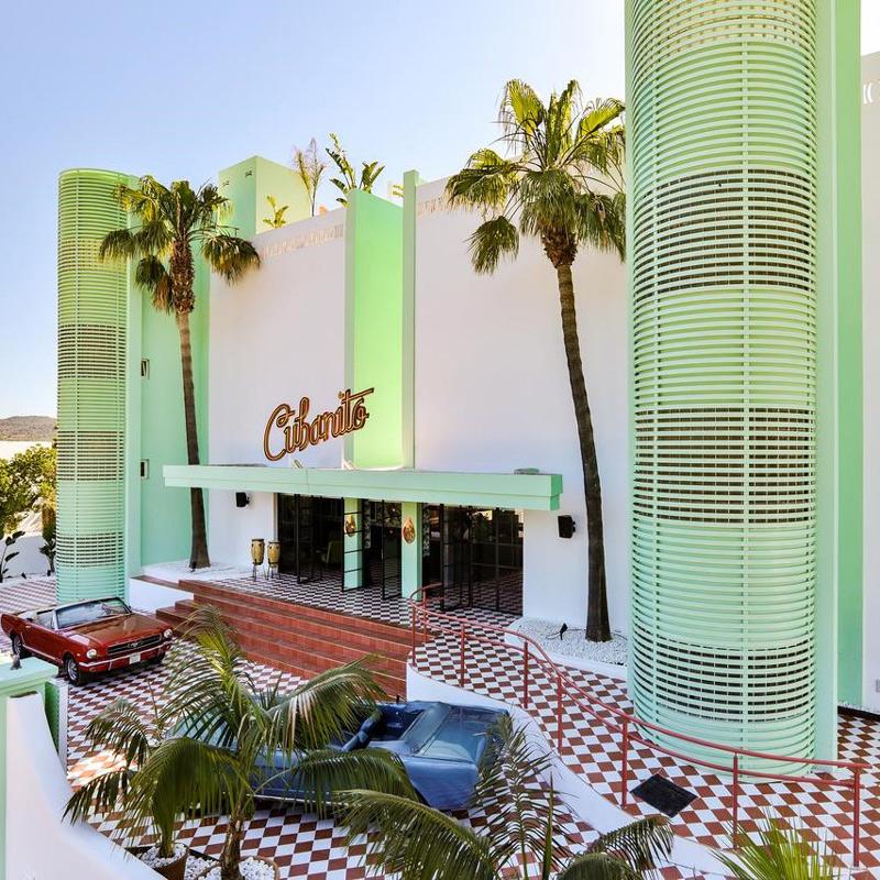 cubanito hotel ibiza spain