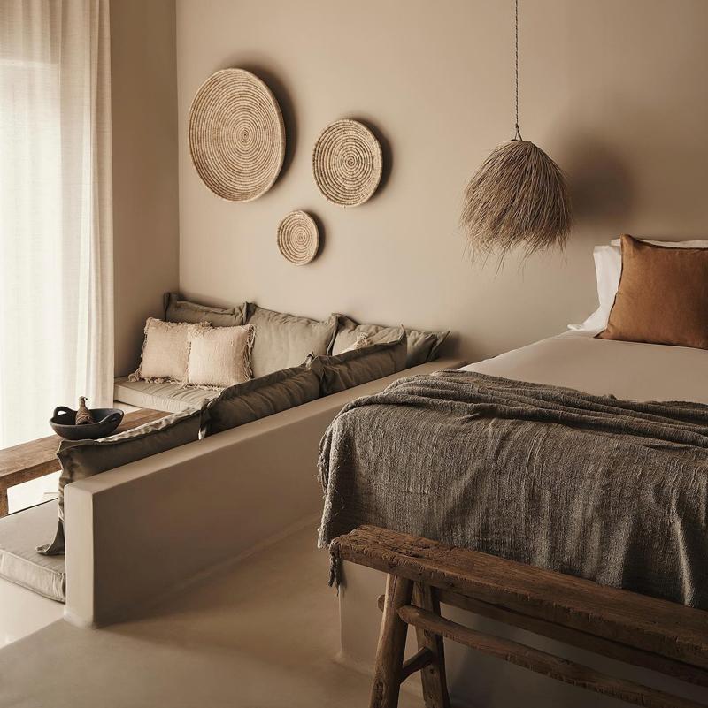 habitat mykonos all suite hotel greece