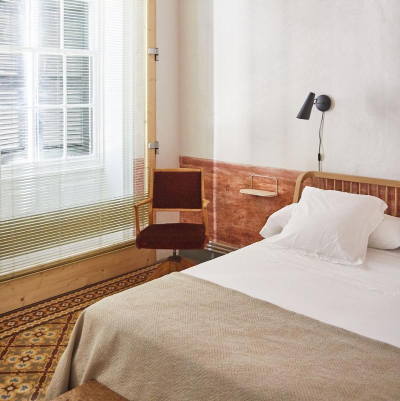 hevresac hotel menorca spain