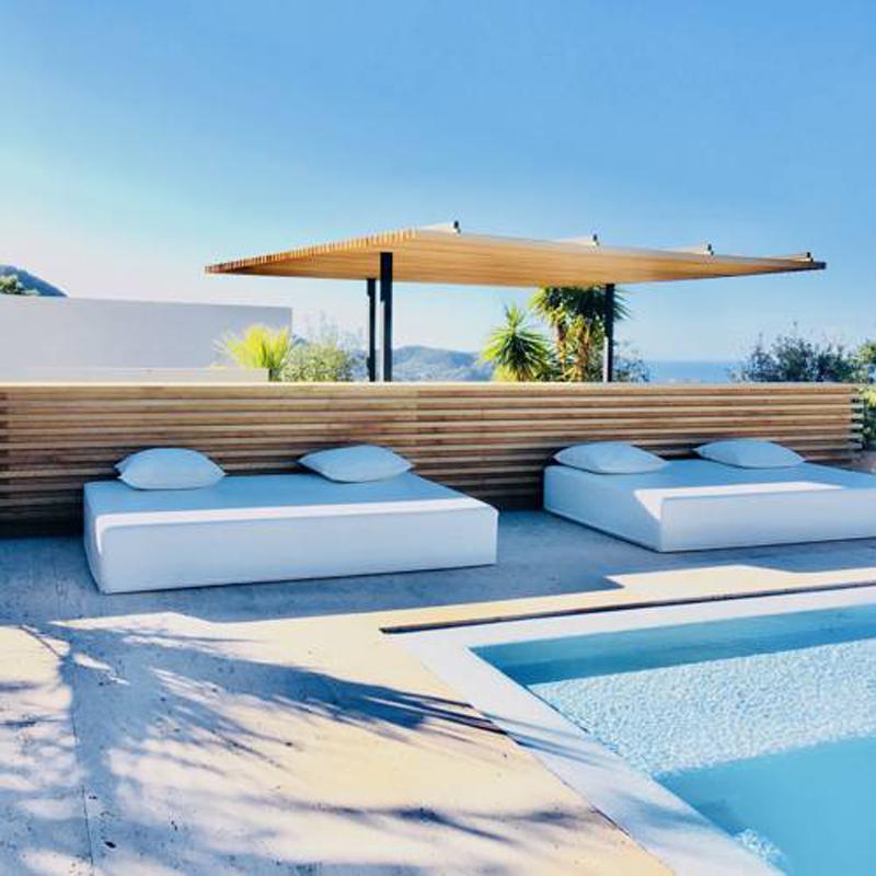 jardines de palerm hotel ibiza spain