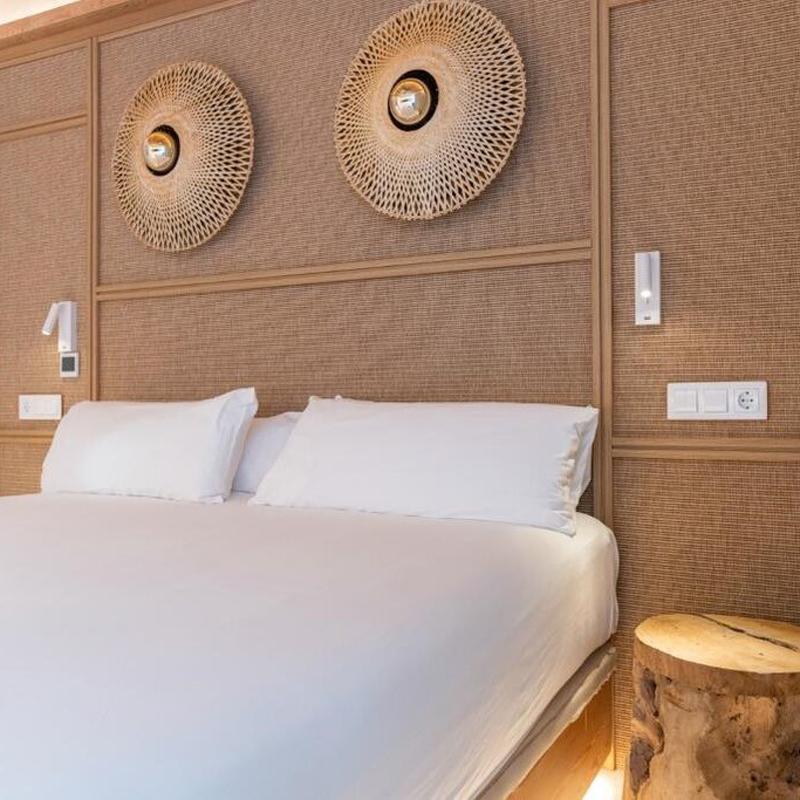 lago resort hotel menorca spain