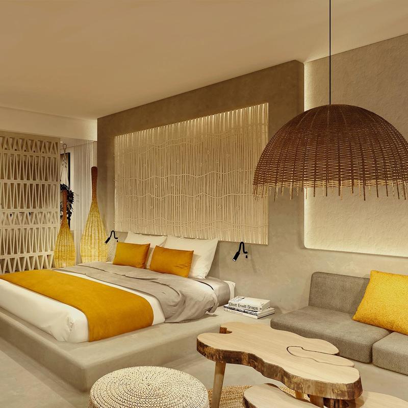 nativo hotel ibiza santa eularia des riu spain