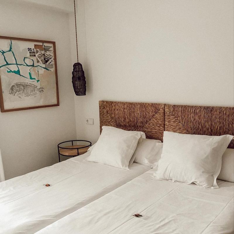 Petit Hotel Rocamar mallorca spain