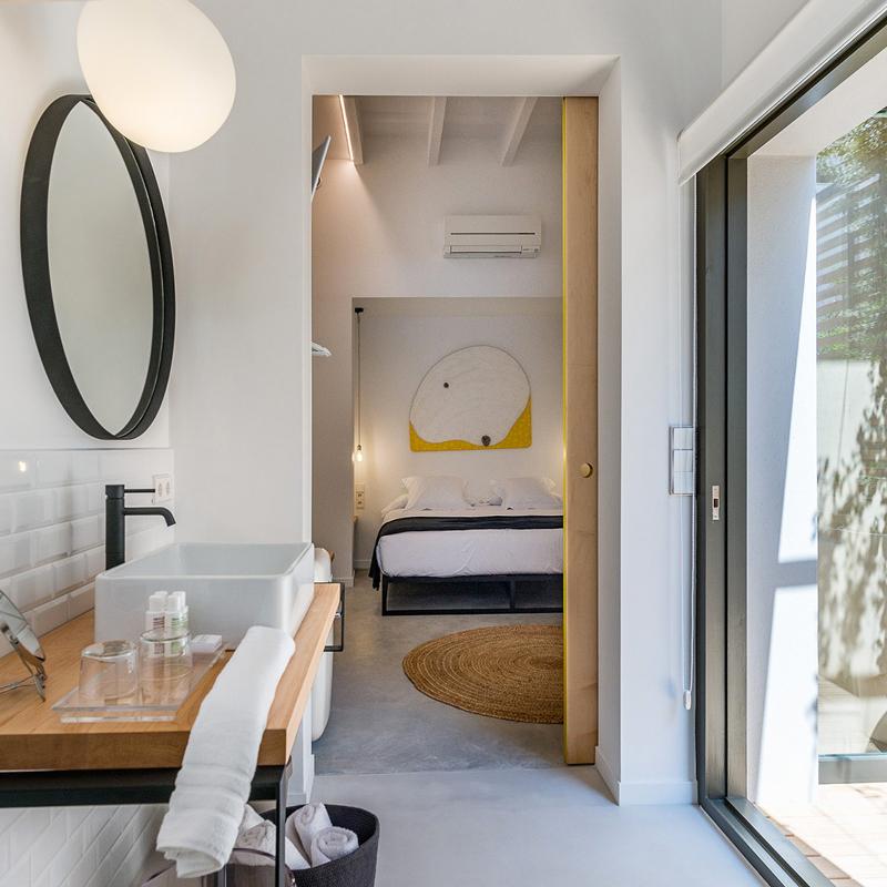 sodium boutique hotel menorca spain