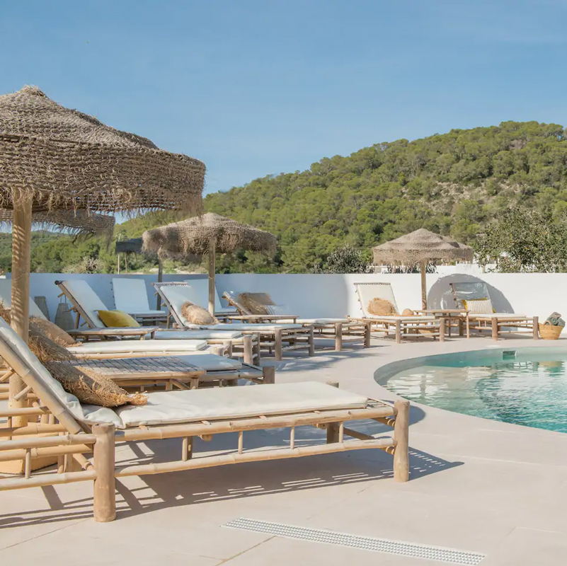 the olive suites hotel ibiza spain