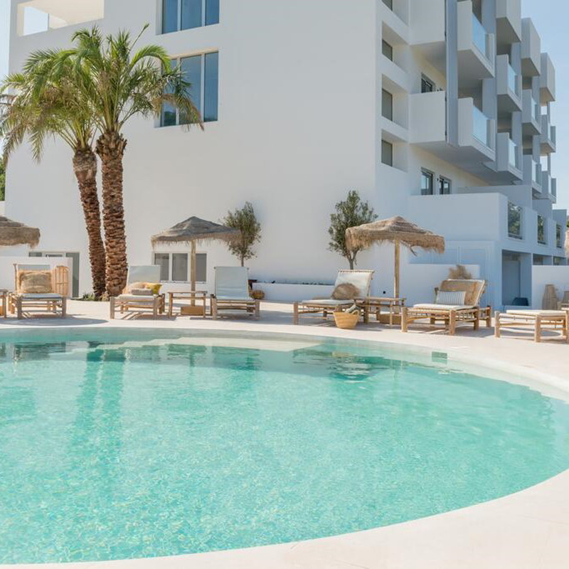 the olive boutique suite spa hotel ibiza spain