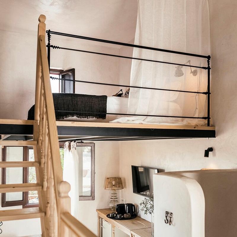 casita casita lindos hotel rhodes greece