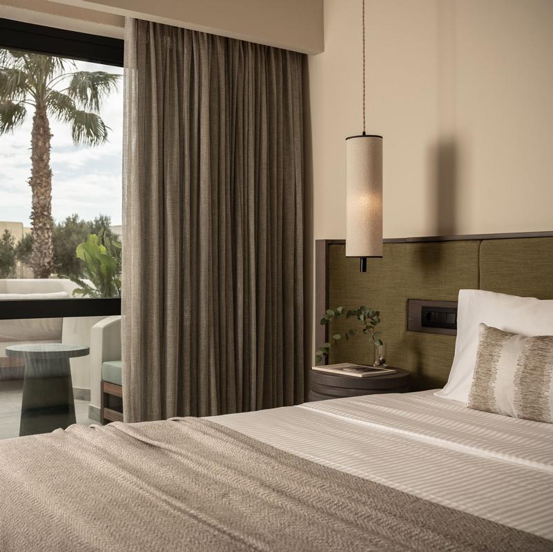 numo ierapetra beach resort hotel greece
