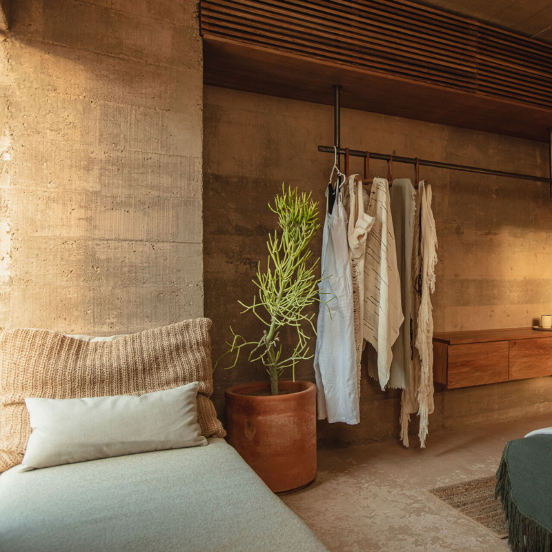 paradero todos santos hotel mexico baja peninsula architecture