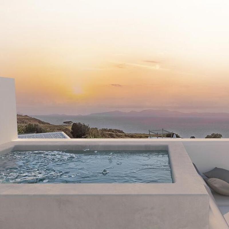 adorno suites oia santorini hotel greece