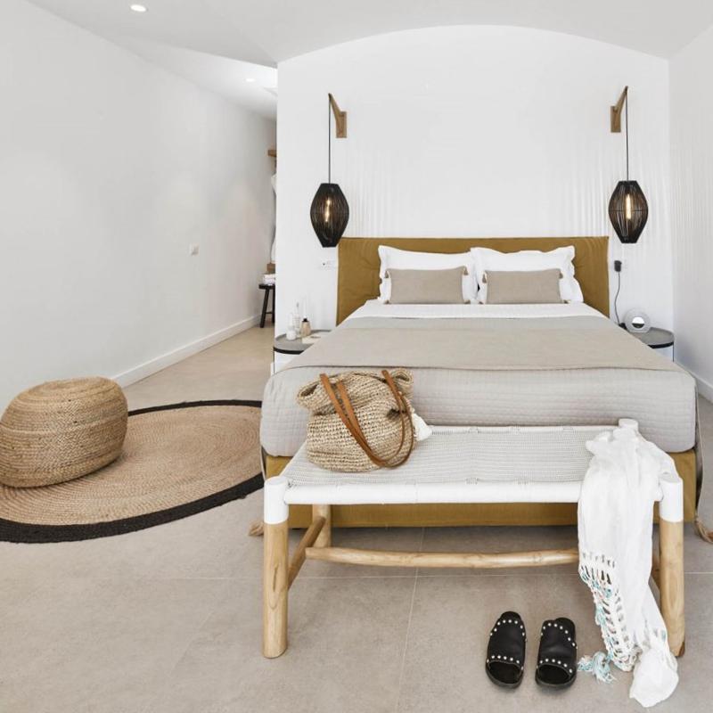 Altera Pars Suites santorini hotel greece