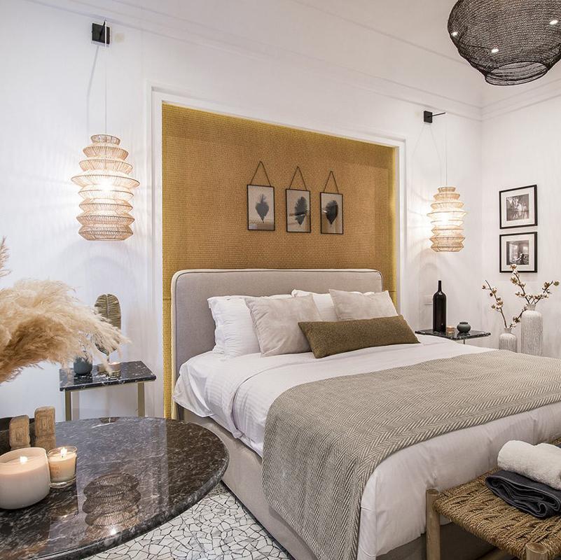 amelot art suites santorini hotel greece