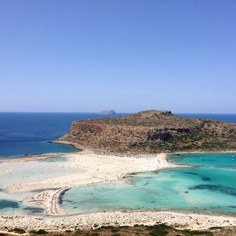 best hotels crete greece