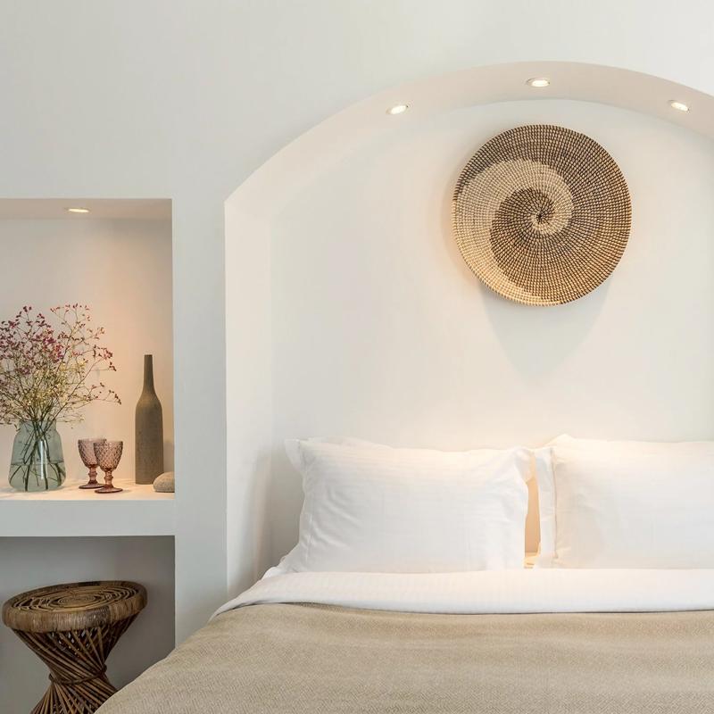 cocoon suites santorini hotel greece